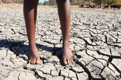 Un de cada quatre nens viurà en zones amb problemes d'accés a l'aigua el 2040 ( UNICEF/MUKWAZHI)