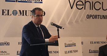 La DGT pide a Hacienda y Economía un plan de incentivo para vehículos...