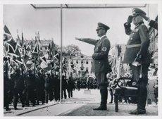 Alemanya anul·la les condemnes a homosexuals per una llei heretada de l'època nazi (DISCOVERY MAX)