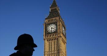 El ataque terrorista en Westminster se salda con cuatro muertos, incluido...