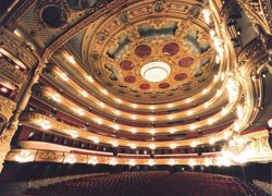 El Liceu retransmetrà en directe 'Il trovatore' a tot Espanya (LICEU)