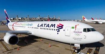 LATAM Airlines nombra a un nuevo presidente ejecutivo para sus...