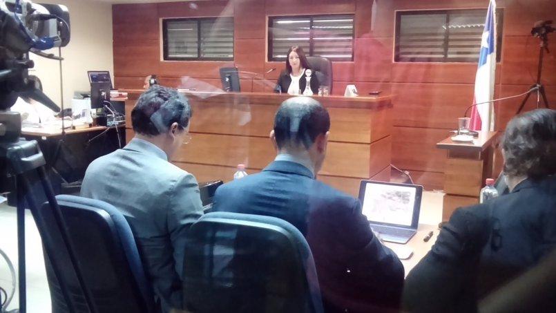 Bolivia llevará a la CIDH el caso de los nueve funcionarios detenidos en Chile