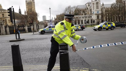 Varios detenidos en una redada en Birmingham relacionada con el atentado en Londres