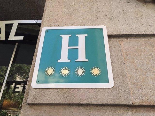 Imagen de Hoteles