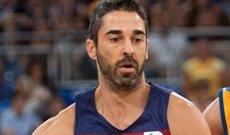 """Navarro: """"És l'any més complicat que he estat a Barcelona"""" (ACB MEDIA)"""
