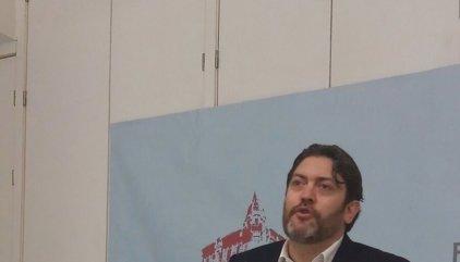 Cs Murcia pide permiso a la dirección nacional para registrar el lunes la moción de censura contra el presidente