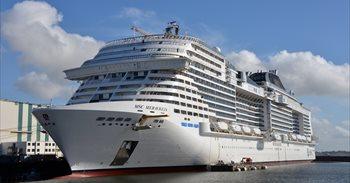 MSC Cruceros aumenta su oferta gastronómica en sus nuevos barcos