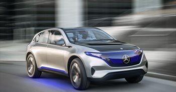 Chery reclama contra Mercedes-Benz por el uso de la marca EQ