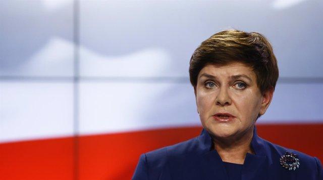 Beata Szydlo,