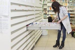 El papel del farmacéutico resulta clave para la prevención y control de la tuberculosis (EUROPA PRESS)