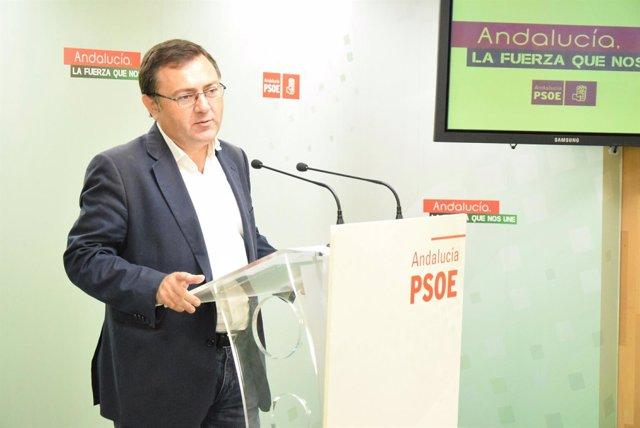 Miguel ángel heredia psoe-a socialista
