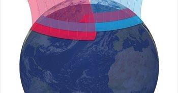 Se descubren chorros supersónicos de plasma en nuestra atmósfera