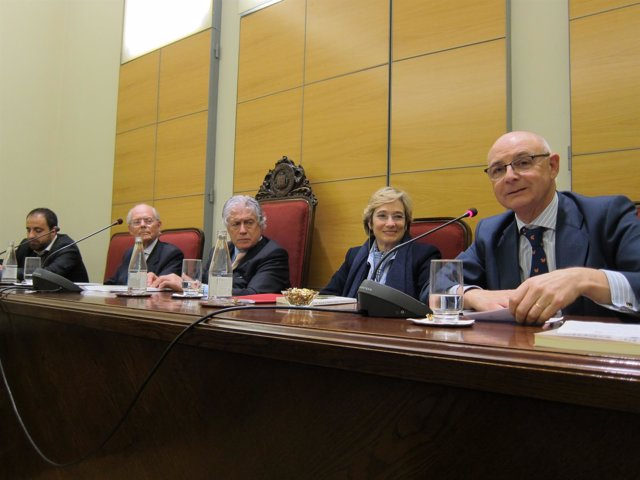 F.Mohedano, I.Buqueras, J.A.Belmonte, N.Chinchilla y J.Cagigas