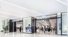 Mango ha invertit 600 milions en l'obertura de 200 'megastores' des del 2013 (MANGO)