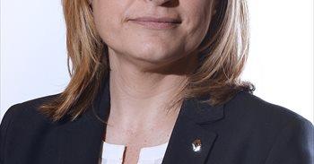 Ana Belén González, nueva directora de Compras de Renault Nissan...