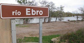 Un total de 15 ríos de la cuenca del Ebro, en estado deficiente en 2015 y...