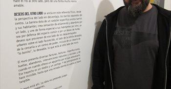 'Deseos del otro lado', el proyecto artístico de Jorge Consuegra anclado...