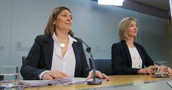 La Junta aclara que sin presupuestos no puede sacar las oposiciones de...