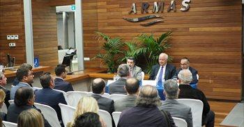 Exitosa misión comercial del puerto y HuelvaPort en Tenerife y La Palma...
