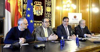 Un mapa virtual recreará la época de las pinturas rupestres de Villar del...