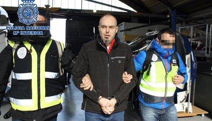 """Francia indemnizará al 'jefe' de ETA Carrera Sarobe y otros tres etarras por la """"excesiva duración de su detención"""""""
