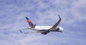 Delta retomará el 26 de mayo el vuelo diario Málaga-Nueva York