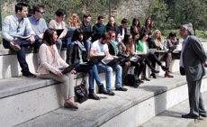 """L'Escola Judicial espanyola vol formar jutges """"prudents i propers"""" a la societat (EUROPA PRESS)"""