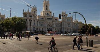 España gana adeptos entre turistas nacionales para Semana Santa