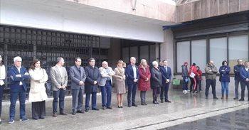 """El presidente de la FEMP expresa sus """"condolencias"""" por el """"ataque..."""