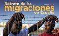 DIEZ ANOS DE MIGRACIONES A ESPANA: DE LA BUSQUEDA DE EMPLEO AL DERECHO DE ASILO #10ANOSEPSOCIAL