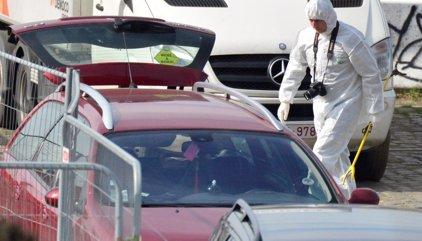 El detenido en Amberes era conocido por delitos menores en Francia pero no estaba fichado por terrorismo