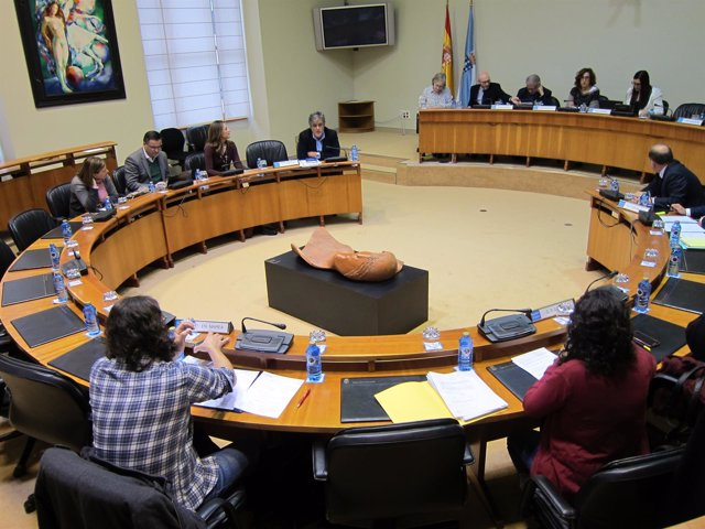 Comisión de cajas