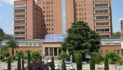 Mor un nen per una meningitis a l'Hospital Josep Trueta de Girona