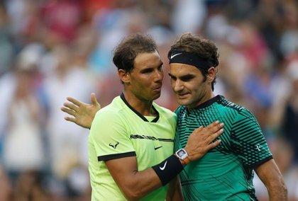 (Previa) Nadal aspira a saldar cuentas con Miami y de paso con Federer