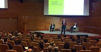 Expertos sitúan la internacionalización y la digitalización como retos...