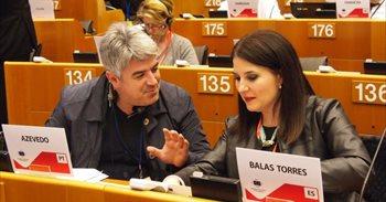 Extremadura participa en Bruselas en un debate sobre el Brexit y el...