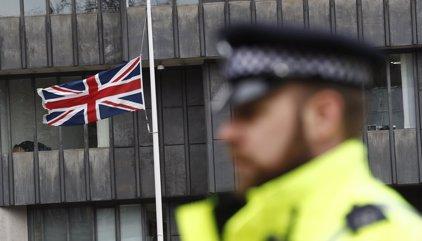La Policía investiga un paquete sospechoso en la zona de Westminster