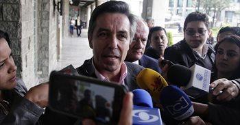 Colombia.- El gerente de la campaña de Santos investigado por Odebrecht...