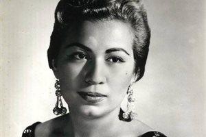 VÍDEOS/ Las 5 interpretaciones inolvidables de Lola Beltrán, la reina de la canción ranchera
