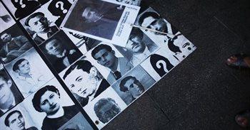 FOTOS/ 41 años del golpe de Estado militar en Argentina