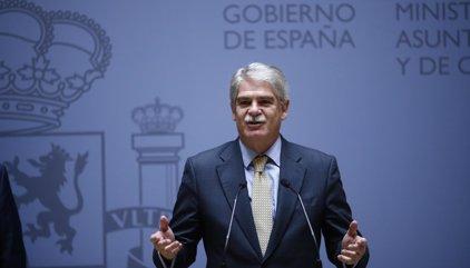 Dastis revela que España se prepara para prevenir eventuales interferencias rusas en unas elecciones