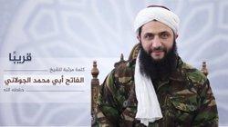 Almenys 450 gihadistes morts en forts enfrontaments amb l'Exèrcit als afores de Damasc (TWITTER)