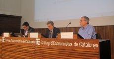 Barcelona defensa un salari de ciutat d'almenys 1.000 euros i demana diàleg social i empresarial (EUROPA PRESS)