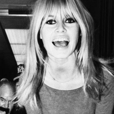 Foto: ¿Por qué el gringe, el flequillo de Brigitte Bardot y Jane Birkin, vuelve a estar de moda? (CORDON PRESS)