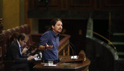 Iglesias reafirma que la agresión de Alsasua no es terrorismo aunque admite no haber leído el auto