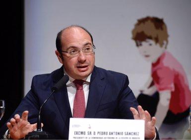 PSOE presenta una moció de censura contra el president murcià i proposa Tovar com a candidat (COMUNIDAD)