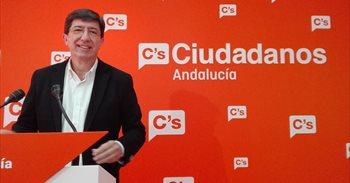 """Marín vería """"imperdonable"""" que la candidatura de Susana Díaz a las..."""