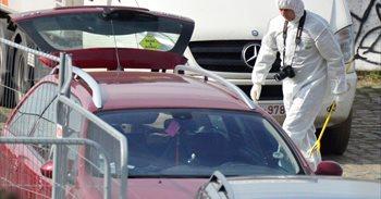 Bélgica imputa por intento de asesinato terrorista al sospechoso detenido...