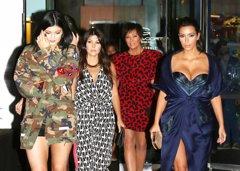 El imperio mediático de las Kardashian se extiende a la animación